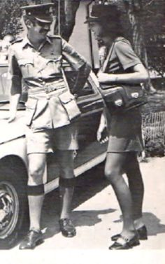 Ol Days, Vintage Shorts, African History, Good Ol, Military History, Old Pictures, South Africa, Police, War