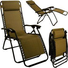 Zero Gravity Chair   Perfect For Reflexology, Foot Massage, Or Parrafin  Treatments (and Super Comfortable!)