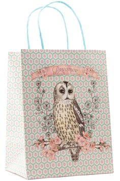 Dreamer Decorative Gift Bag