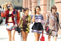 Style Guides: NYFW Street Style