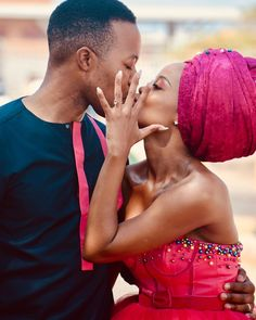 African Patterns, Traditional, Couple Photos, Couples, Couple Shots, Couple Photography, Couple, African Models, Couple Pictures