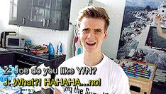 Image result for joe sugg imagines cute
