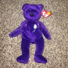 "Princess Diana TY beanie baby ""original"" Princess Diana TY beanie baby ""original"" Ty Other"
