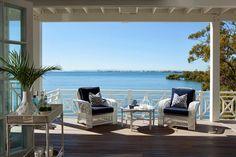 Hamptons Charm in Queensland