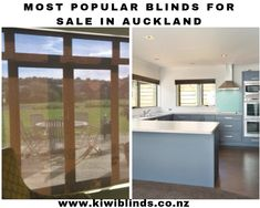 Specialising in a variety of roller, venetian and vertical window blinds made right here in New Zealand, Kiwiblinds offer the very best product, service and value for money