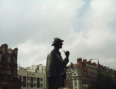 A Sherlock Holmes Tour of London | Experience Transat