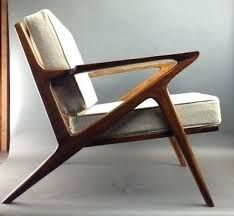 Image result for danish mid century modern rocking chair