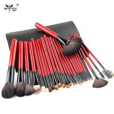 Anmor All in One Professional Studio Brush Kit (26Pcs) //Price: $74.95 & FREE Shipping //   #makeuptools