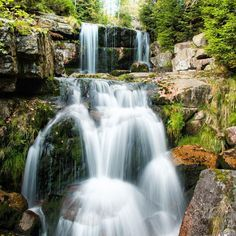 Czech Republic, Waterfalls, Travelling, Nature, Outdoor, Instagram, Tips, Bohemia, Outdoors