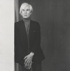 A two-part show of Mapplethorpe's work reveals an artist who pursued perfection from his models, subjects and even his prints.   Andy Warhol. 1983.  Robert Mapplethorpe Foundation