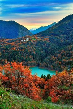 Awesome views ~ Dreamy Nature