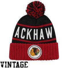 4181b11413a Chicago Blackhawks Hats