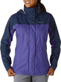 Marmot Women's PreCip Rain Jacket