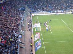 HSV - Team & Fans  (Fußball, Bundesliga, Hamburg)