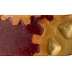 It's that time of the year for lathering an earthy and herbal soap over skin. Set the wheels in motion with this mystical soap that's handmade with fresh sage and thyme infusion, and festive, juicy redcurrants to get skin clean. Once the holidays are done, precious myrrh resinoid is sure to keep the cogs in motion to take you from Christmas and into the new year in total style.