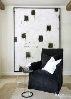 Abstrakte Malerei, Wohnzimmer, Malen, Esszimmer, Bilder, Weiße  Einrichtungen, Schwarz Weiß Malerei, Zeitgenössische Kunst, Moderne Kunst,  Kunst Fürs ...