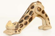 such a cute ceramic doggie