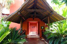 Cau Charmant: Asia Gardens - Hotel & Thai Spa, lujo asiático, con todas las letras! (I)