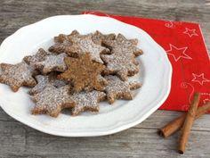 (zdroj: Nanicmama.sme.sk / Kamila) Cookies, Desserts, Food, Biscuits, Meal, Deserts, Essen, Hoods, Dessert