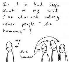 Intj And Infj, Infj Traits, Infj Type, I Am A Unicorn, Intp Personality, Entp, I Can Relate, Ocd, Thoughts