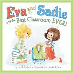 Books to Get Your Kids Excited about School   Highlights.com