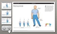 tai chi exercise movements