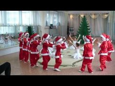 Танец с разноцветными полотнами - YouTube Christmas Dance, Christmas Concert, Christmas Shows, Preschool Christmas Crafts, Crafts For Kids, Merry Christmas Quotes, Xmax, Music Activities, Kids Shows