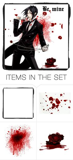 """""""Will you be mine"""" by dark-queen12 on Polyvore featuring art"""