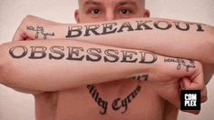 Man Will Remove 29 Miley Cyrus Tattoos Worth Almost $5K After She Said This..