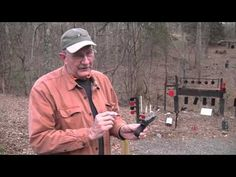 What Not to Do When Shooting Semi-Auto Pistols - Home Defense Gun