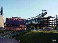 Gillette Stadium - Home of the New England Patriots - Foxborough, Massachusetts