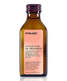 Look at this Hungry Hair Oil Treatment on #zulily today!