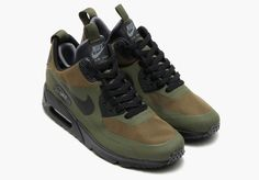 Can't wait for these! Nike Air Max 90 Utility Camo.  http://ift.tt/1fVaaNW