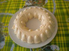 La recette du blanc manger,1er mardi avril #GUYANE #CuisineGuyanaise Mardi, Avril, Cake, Desserts, Food, French, Creole Recipes, Apple Cinnamon, Creole Cuisine
