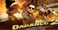 Dabangg 2 Movie Review, Rating | Dabangg 2 Review | Dabangg 2 Rating | Salman Khan's Dabangg 2 Hindi Movie Cast and Crew, Music, Performances