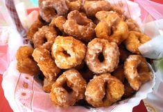 Recetas tradicionales de algunas aldeas gallegas Doughnut, Shrimp, Desserts, Food, Food Recipes, Sweets, Cookies, Cuisine, Gypsy