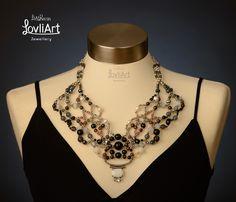 Liat Rozin LovliArt Jewellery