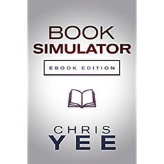 #BookReview of #BookSimulator from #ReadersFavorite - https://readersfavorite.com/book-review/book-simulator  Reviewed by Beth Katherine for Readers' Favorite  Book Simulator is a hilarious, satirical self-help novel in the vein of books that promise to help you read faster! Better! More efficiently! However, instead of selling you empty promises and broken dreams of becoming a better reader, Book Simulator is here to help fool your friends, family, and acquaintances that you are, in fact, a