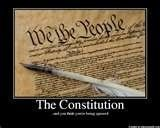 Constitution Lesson Plans for 8th Grade