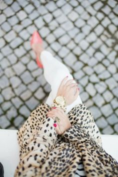 Daily Crush: CRUSH OF THE DAY:LEOPARD PRINT http://www.dailycrush.net/2013/11/crush-of-dayleopard-print.html