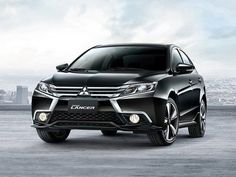 Mitsubishi Grand Lancer Mitsubishi Lancer Grand  will go on sale only in selected Asian markets (including Taiwan, China and Malaysia). In Europe, Mitsubishi puts on fashionable crossovers and SUVs.