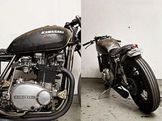 kawasaki goodness. Kawasaki motorcycle