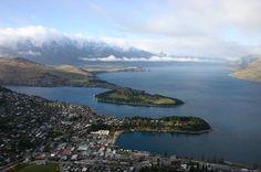 Neuseeland - Das Land der langen weißen Wolke