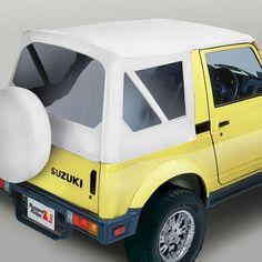 Suzuki SJ Sierra Samurai Chassis Body Frame Mount Kit Aftermarket 85 86-95 New