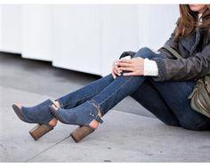 DIBA Lili Perforated Heel from Stitch Fix. https://www.stitchfix.com/referral/4292370