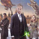 4 motivi per amare l'episodio Deep Breath – Doctor Who