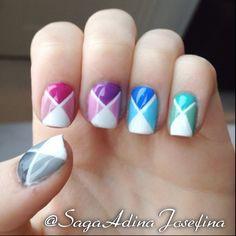 sagaadinajosefina #nail #nails #nailart