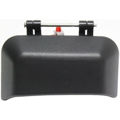 for Dodge Jeep Tailgate Liftgate Handle for Manual Lift Gate Type Primed Black