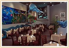 ~ ABOUT EVERGLADES RESTAURANT ~ The Everglades Restaurant pays homage to the vast expanse of threatened wetlands in South Florida. The gourmet menu showcases an array of steak and seafood dishes that artfully blend Florida traditional flavors with more contemporary dishes. With meticulous care and planning, owner Harris Rosen, Executive Chef Michael Rumplik and Everglades Chef Fred Vlachos have created a unique dining experience that has been providing delicious fare for 15+ years. Opens…