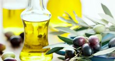 Did you know: Keeping olive oil on the shelf for six months can reduce its antioxidant and health benefits by 40%.